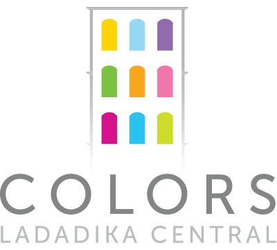 COLORS Central Ladadika, Θεσσαλονίκη